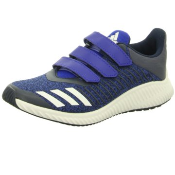 adidas Laufschuh blau