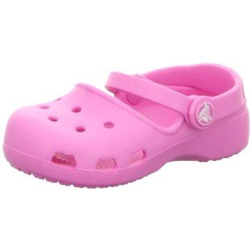 CROCS Clog pink