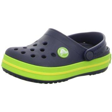 CROCS Offene Schuhe blau