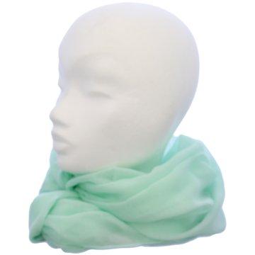 Seiden-Grohn Tücher & Schals Damen grün