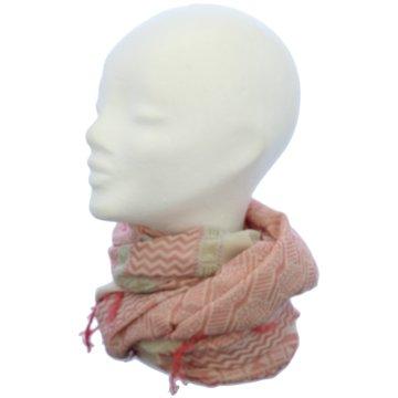 Seiden-Grohn Tücher & Schals Damen rosa