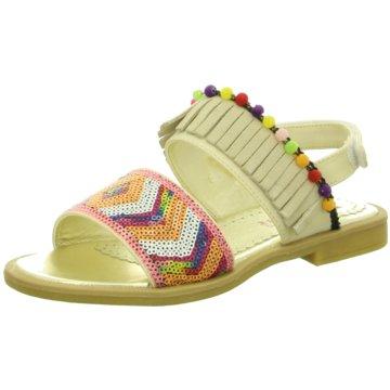 ASSO Sandale bunt