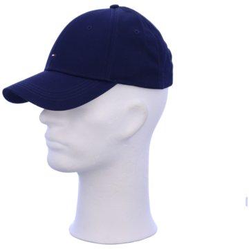 Tommy Hilfiger Hut Herren blau