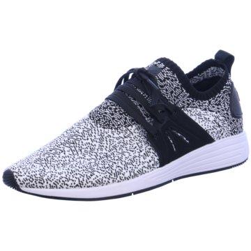 Project Delray Sneaker Low silber