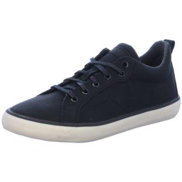 Esprit Sneaker Low schwarz