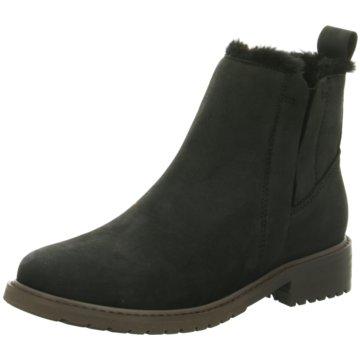 emu Australia Chelsea Boot schwarz