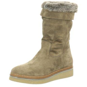 Alpe Woman Shoes Winterstiefel braun