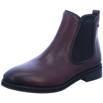 Pikolinos Chelsea Boot rot