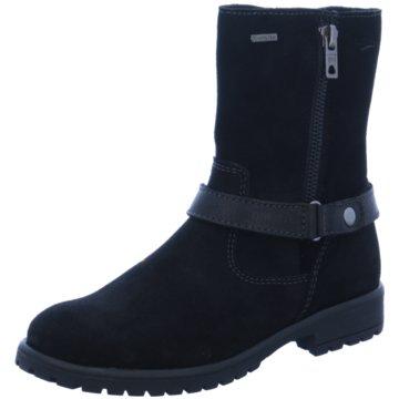 Superfit Halbhoher Stiefel schwarz
