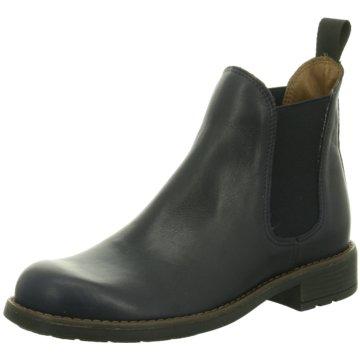 Sabalin Chelsea Boot blau