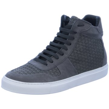 Antony Morato Sneaker High grau