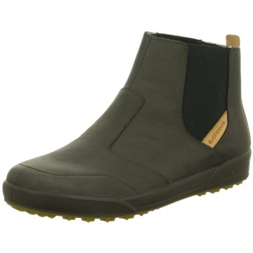 LOWA Chelsea Boot braun
