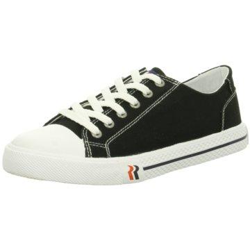 Romika Sneaker Low schwarz