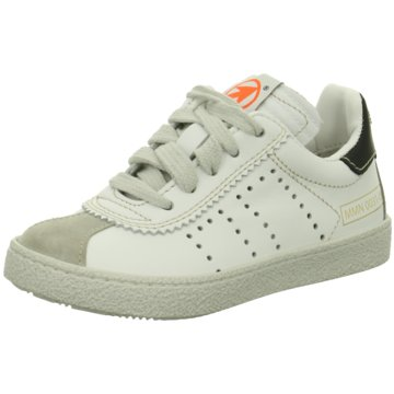 Momino Sneaker Low weiß