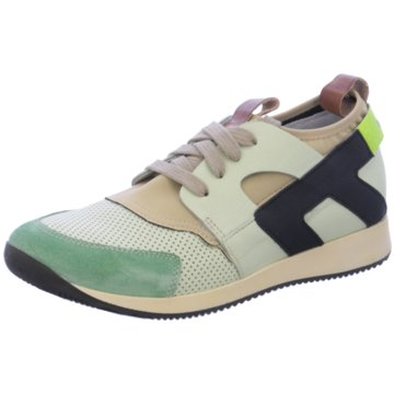 Momino Sneaker Low grün