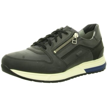Fretz Men Sneaker Low grau