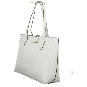 Guess Shopper grau