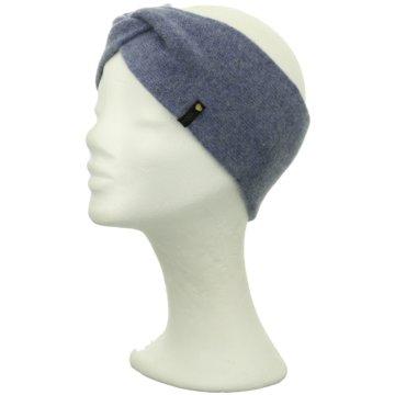 Codello Mütze Damen blau
