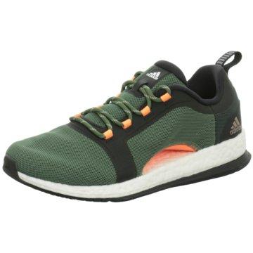 adidas Running grün