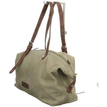 Liebeskind Handtasche beige