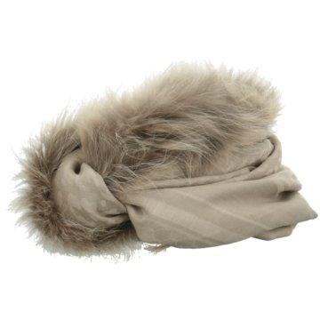 Mala Alisha Tücher & Schals beige