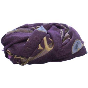 Guess Tücher & Schals lila