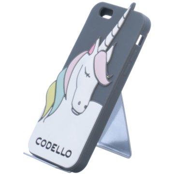Codello Handytaschen grau