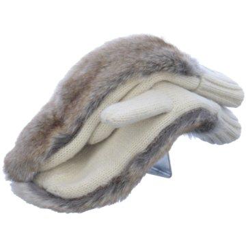 Barts Handschuhe beige