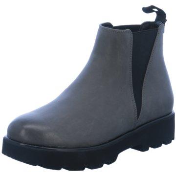 Only A Shoes Biker Boot grau