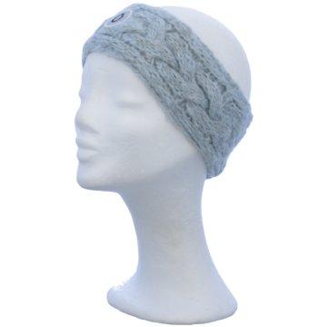 Codello Stirnbänder Damen blau