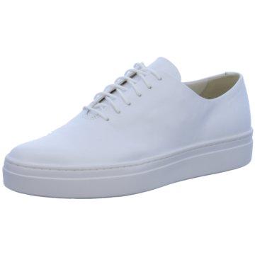 Vagabond Modische Sneaker weiß