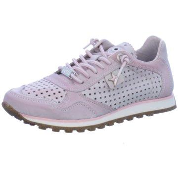 Cetti Modische Sneaker rosa