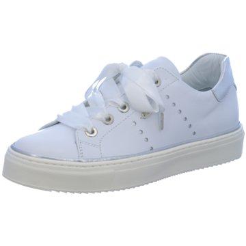 Daniel Hechter Sneaker Low weiß