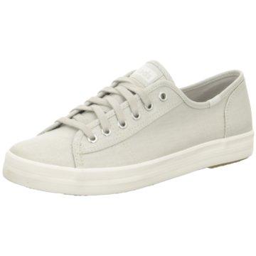 Keds Sneaker Low grau