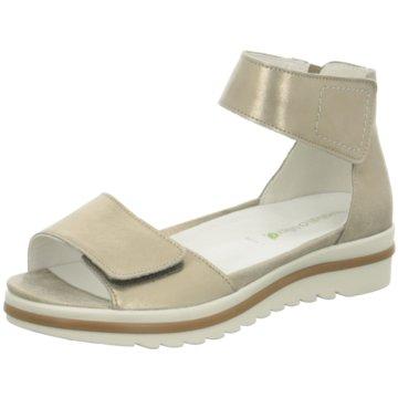 Waldläufer Komfort Sandale -