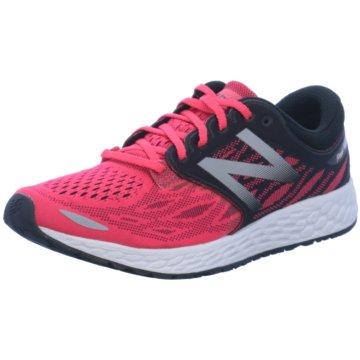 New Balance Running pink