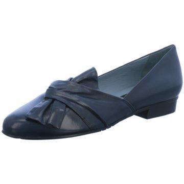 Everybody Klassischer Slipper blau