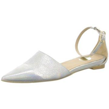 RAS Sling Ballerina grau