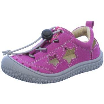 Filii Kleinkinder Mädchen pink