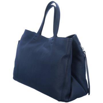 GIANNI CHIARINI Taschen blau