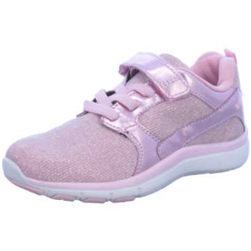 Lico Klettschuh rosa