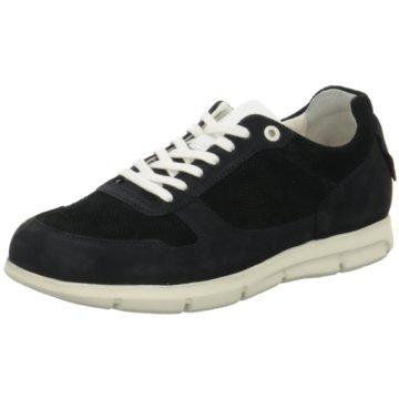 Birkenstock Sneaker Low schwarz
