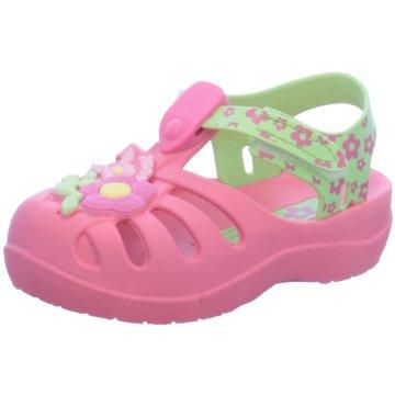 Ipanema Kleinkinder Mädchen pink