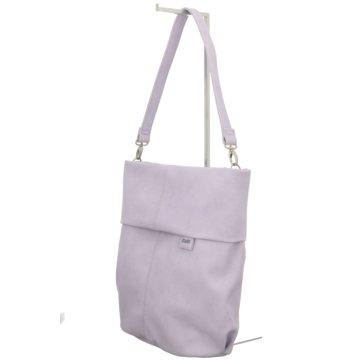 Zwei Taschen rosa