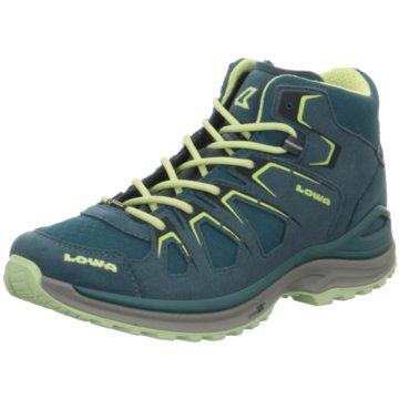 Tommy Hilfiger Outdoor Schuh blau