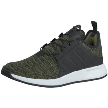 Adidas Originals Freizeitschuh grün