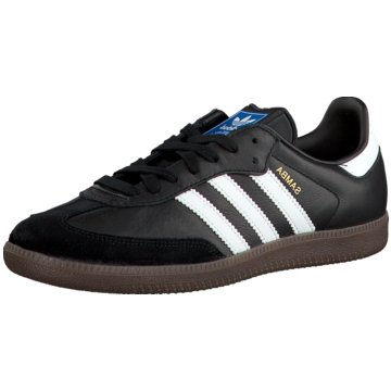 Adidas Originals Sneaker Sports schwarz
