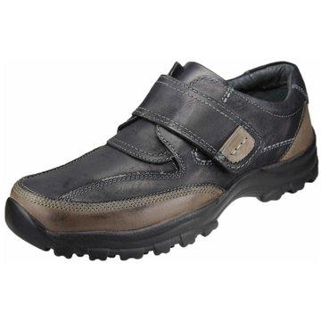 Manitu Outdoor Schuh braun