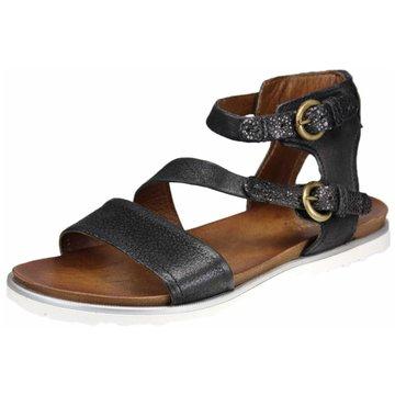 Olip Sandale schwarz