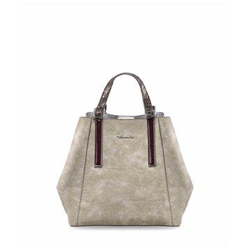 Tamaris Handtasche beige
